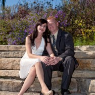 Krysti & Tony – October 9, 2011