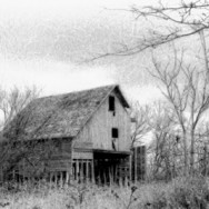 Antiquated Barn – October 30, 2011
