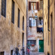 Firenze Alley – March 25, 2012