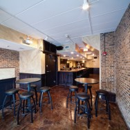 Jackson Avenue Pub – June 25, 2012