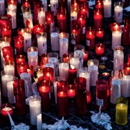 Candles – January 6, 2013