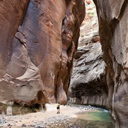 The Narrows – July 21, 2013