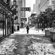 Parking on Wabash – January 12, 2014